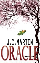 Oracle OFFICIAL Cover