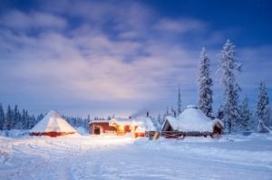 """""""Winter Landscape"""" by Vichaya Kiatying-Angsulee"""