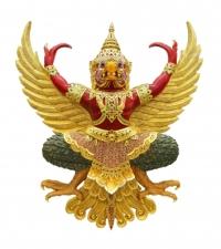 """Garuda Statue"" by antpkr"