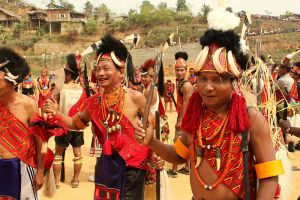 Naga people of Northeast India ~ by rajkumar1220