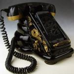 iRetrofone - Steampunk iPhone Handset