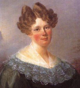 Anne Prevost