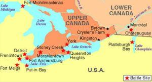 Upper Canada - The Canadian Encyclopedia