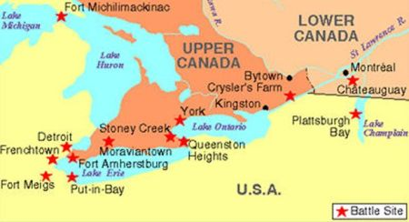 Upper Canada - The Canadian Encyclopedia