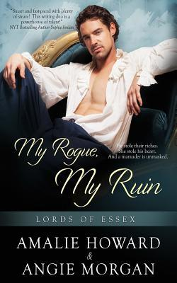 My Rogue, My Ruin – a review