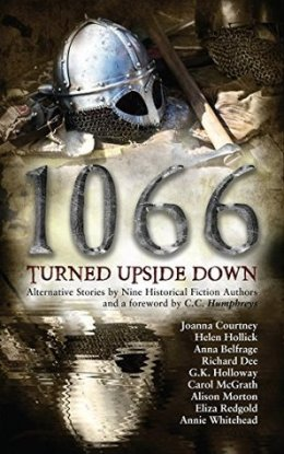 1066 Turned Upside Down – areview