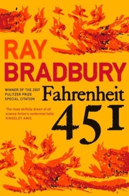 Fahrenheit 451 – areview