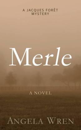 Angela Wren on tour:Merle