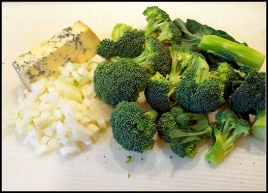Broccoli soup1