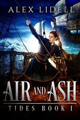 Air and Ash – areview