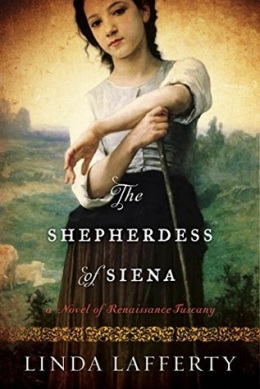 The Shepherdess of Siena – areview