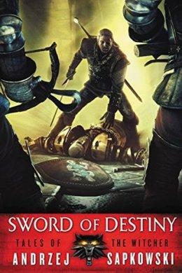 Sword of Destiny – areview