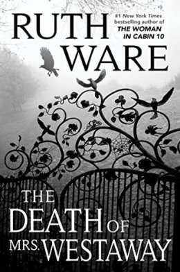 The Death of Mrs Westaway – areview