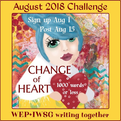 a wep change of heart final