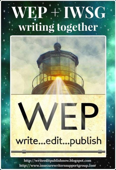WEP_IWSG