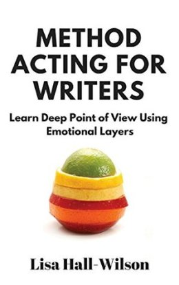 Method Acting For Writers – a review