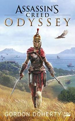 Assassin's Creed: Odyssey – a review