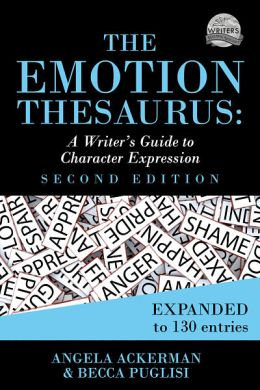 The Must-Have Thesaurus