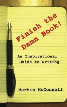 Finish the Damn Book! – a review