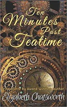 Ten Minutes Past Teatime – areview