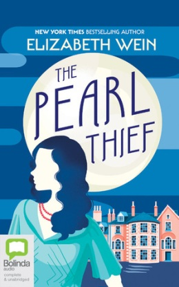 The Pearl Thief – areview