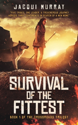 Survival of the Fittest – BlogHop