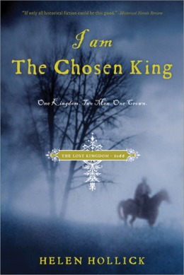 I Am the Chosen King  – areview