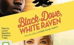 Black Dove, White Raven – areview