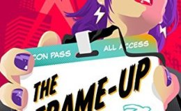The Frame-Up – a review