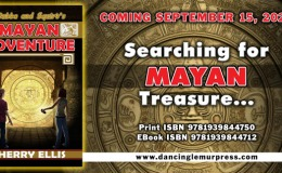 Sherry's Mayan Adventure